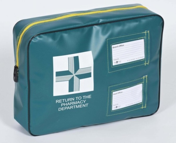 NHS-Pharmacy-Bag