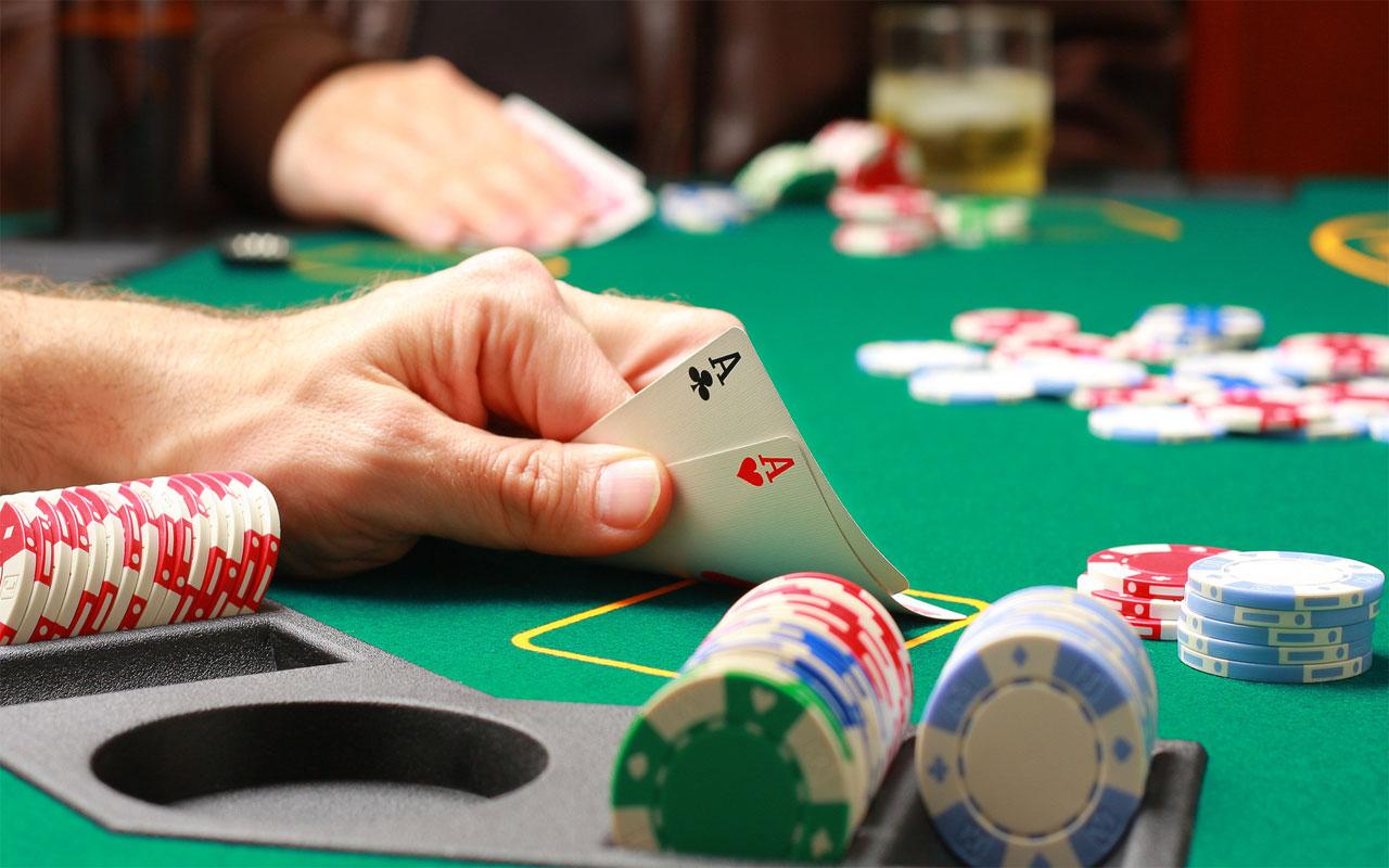 Security Seals for Casinos