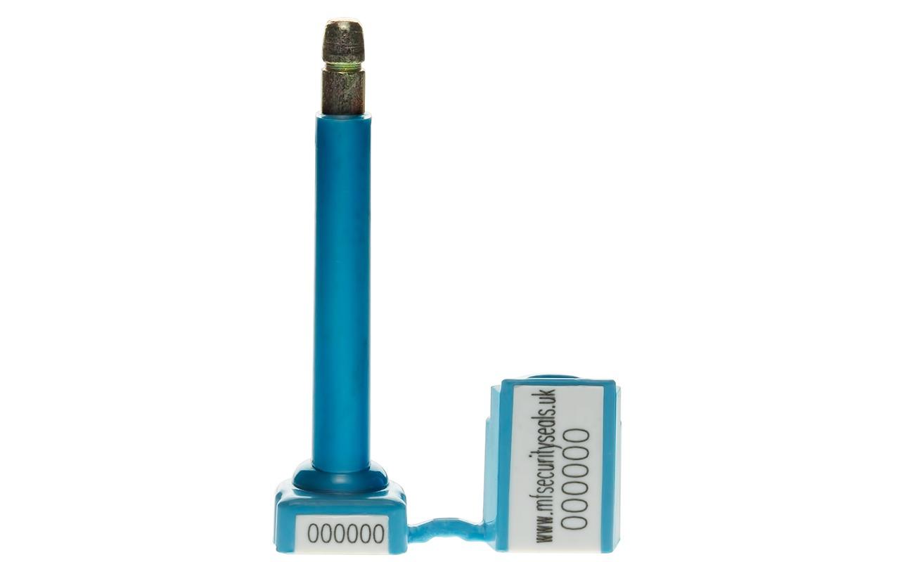 2K Klicker Bolt Seal blue-open