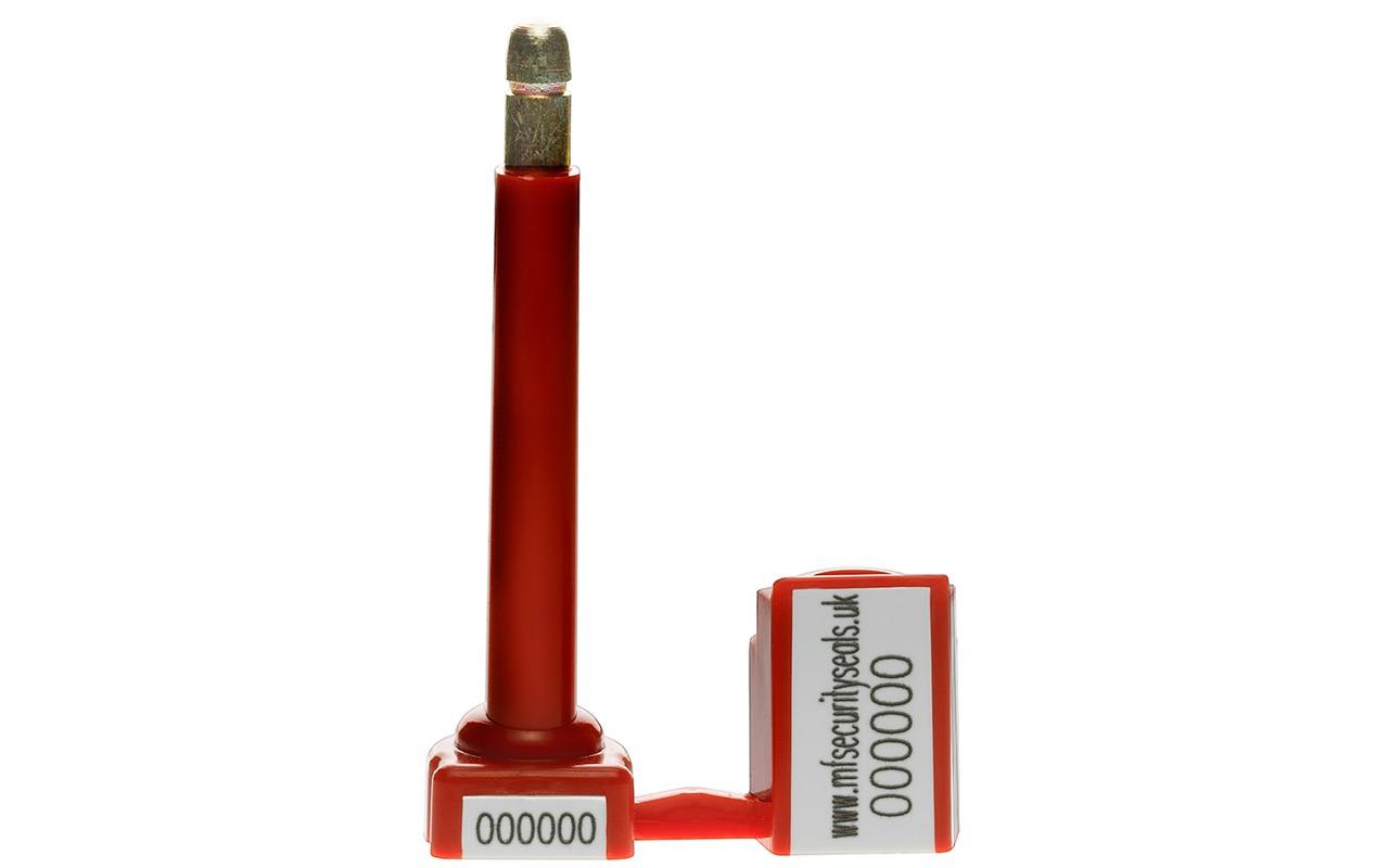 2K Klicker Container Seal red-open
