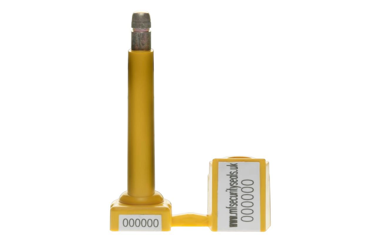 2k Klicker Container Seals yellow-open