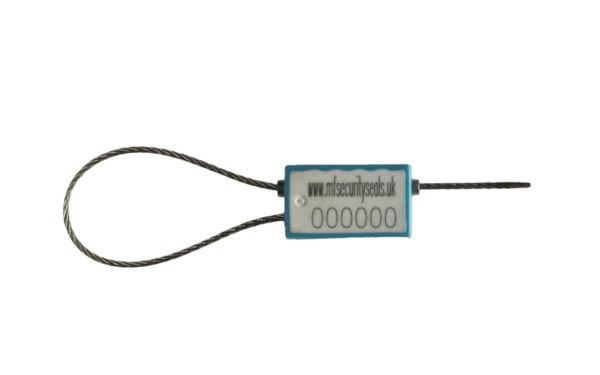 MCLP2K Mini Cable Seal Green-Closed